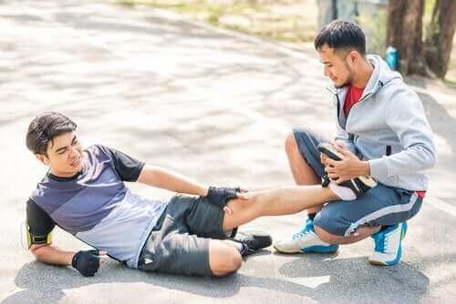 Wat zijn de oorzaken van beenkrampen?