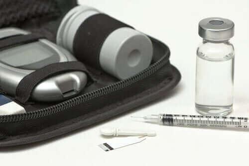Tips om te reizen als je diabetes hebt