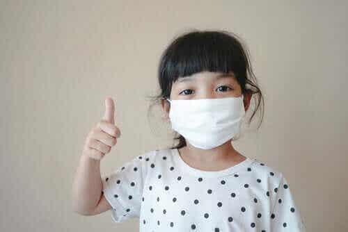Veerkracht bij kinderen tijdens de pandemie