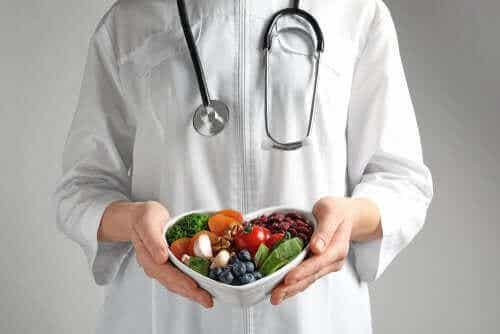 Mythen over cholesterolverlagende diëten
