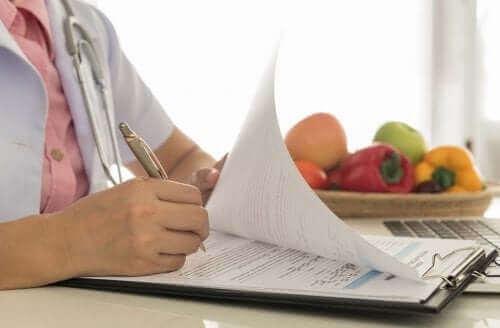 Voeding en nierfalen: alles dat je moet weten