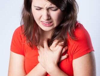 Leer alles over pijn op de borst