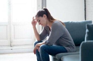 De relatie tussen fysieke pijn en angst