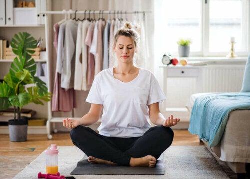 10 tips om tijdens de lockdown voor je geestelijke gezondheid te zorgen