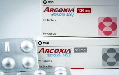 Alles over Etoricoxib, een ontstekingsremmend medicijn