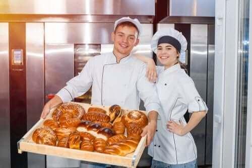 Waarom je industrieel brood moet vermijden