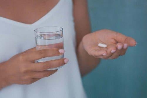 Olanzapine is alleen op recept verkrijgbaar
