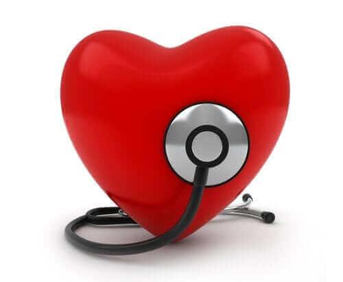 Kenmerken van aangeboren hartziekte