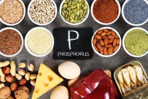 Hyperfosfatemie: overmatig veel fosfaat in het bloed