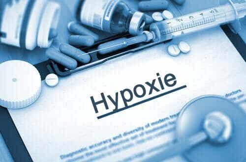 Cerebrale hypoxie: soorten en oorzaken