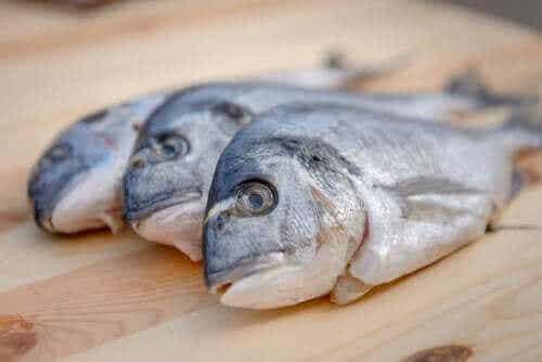 Kwik in vis: moet je je zorgen maken?