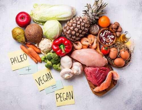 Wat moet je weten over het pegan dieet?