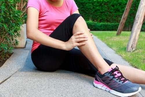 Wat is een spierkater of verlate spierpijn?
