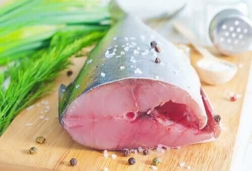 Is kwik in vis gevaarlijk