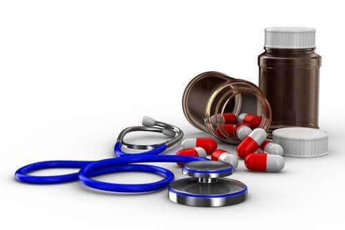 Verapamil: toepassingen en de bijwerkingen