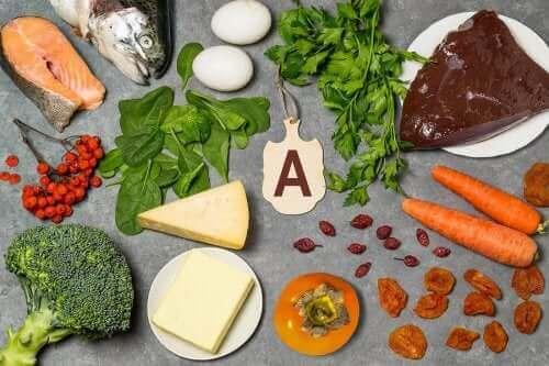 Vitamine A: waar is het goed voor en hoe werkt het?