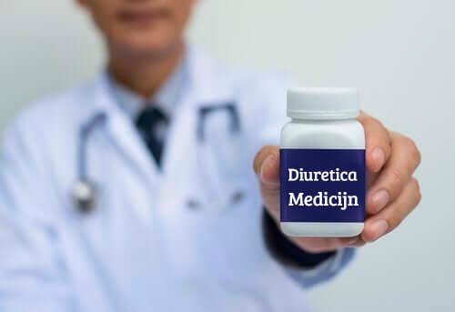Wat is een diureticum en waar is het voor?