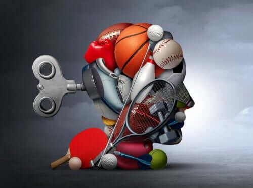 De impact van lichaamsbeweging op de hersenen