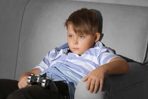 Lichamelijke inactiviteit bij kinderen: een groeiende epidemie
