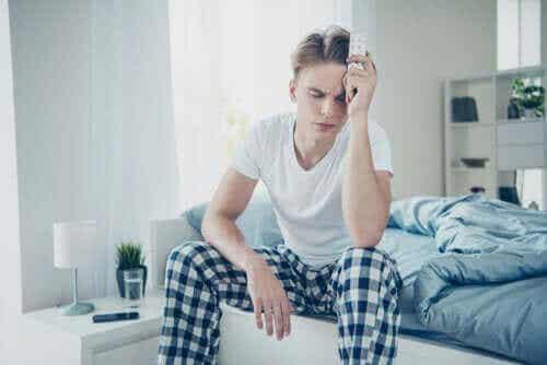 Medicijnen die tot slaperigheid kunnen leiden