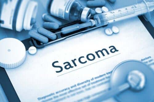 Kenmerken en oorzaken van een sarcoom