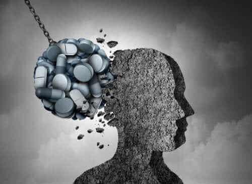 Een opioïdenverslaving - waarom gebeurt het?
