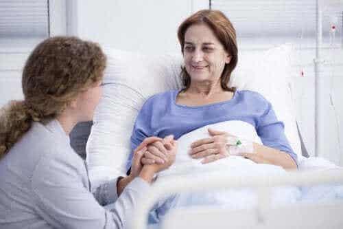 We vertellen je alles over palliatieve zorg