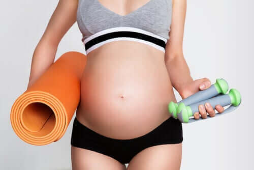 Lichaamsbeweging en zwangerschap: overwegingen