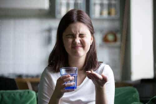 Corticofobie of angst voor corticosteroïden