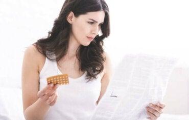 Veelgestelde vragen over de anticonceptiepil