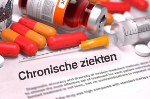 Chronische ziekten: wat je moet weten
