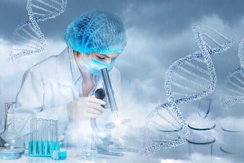 De pan-kanker genomische studie: tumoren ontdekken