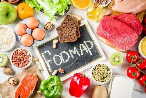 Het FODMAP-beperkte dieet