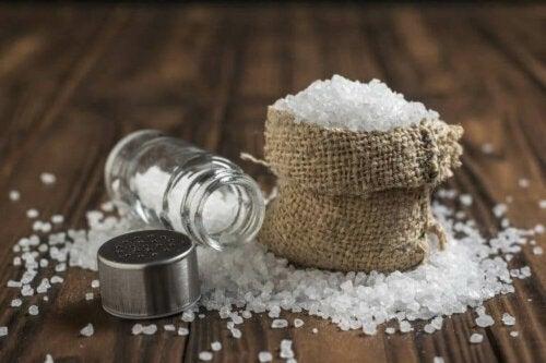 6 waarheden over het consumeren van te veel zout