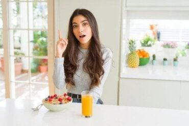 Eet je wel echt voldoende vezels?