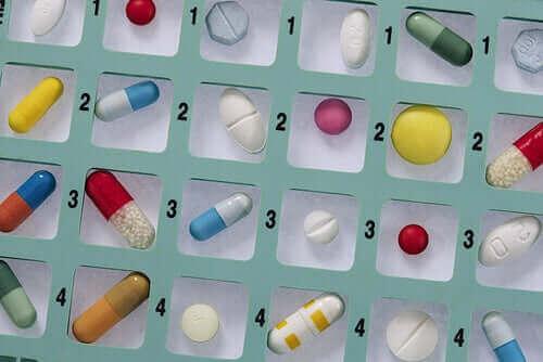 Waarom niet aan zelfmedicatie met antibiotica doen?