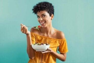 Het placebo-effect van voedsel