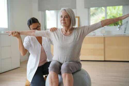 Zal ik zwaarder worden tijdens de menopauze?