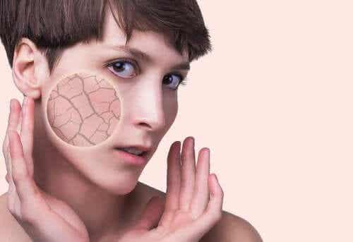 7 vijanden van een gezonde huid die je vaak negeert