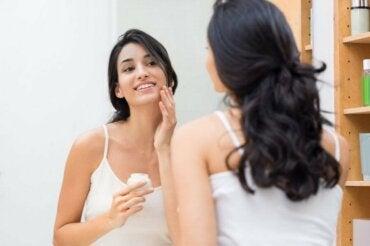 Je huid voorbereiden voor een natuurlijke make-up