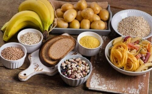 Vijf tips om koolhydraten verstandig te kiezen