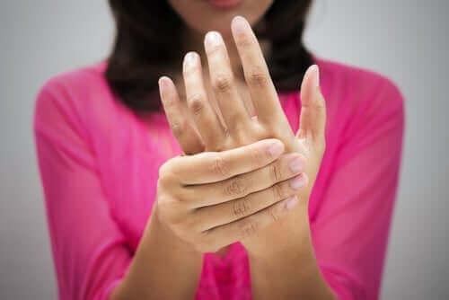 Vijf zenuwen in de hand die je moet kennen