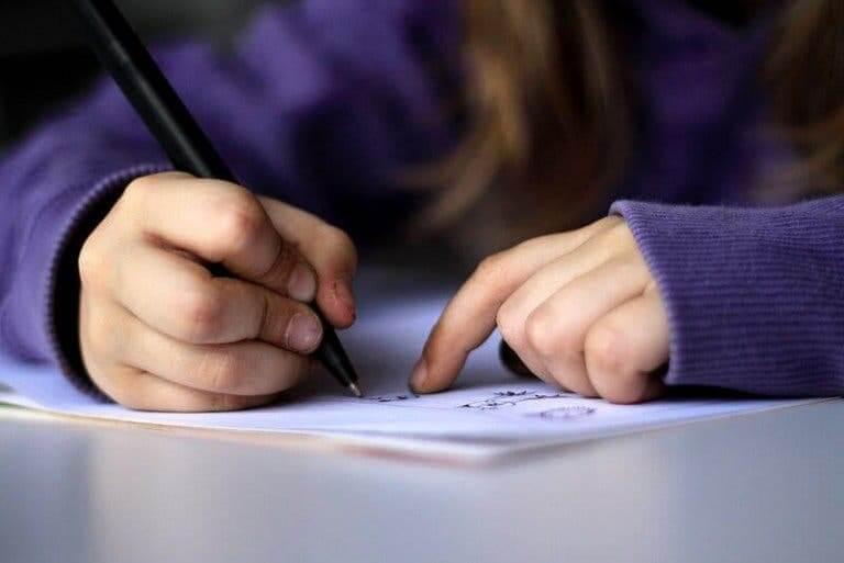 Schrijven om met de dood om te gaan