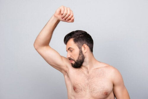 Alles over dermatosis neglecta - als je niet doucht