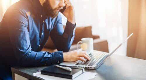 3 manieren om thuis productief te werken