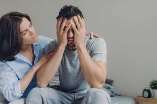 Post-orgastisch ziektesyndroom (POIS)