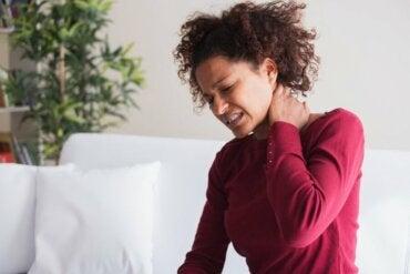Gewoontes om symptomen van fibromyalgie te verlichten
