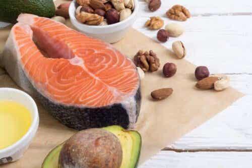 De effecten van omega 3-vetzuren op de hersenen