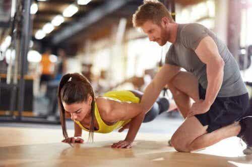 Verschillen tussen een coach en een sportpsycholoog