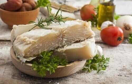Waarom is het eten van kabeljauw gezond
